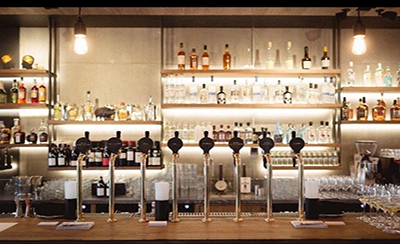 Lighterman Bar image
