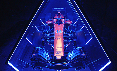 McLaren Lighting Pro