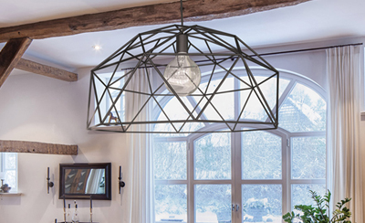 Pendant Light Cleoni