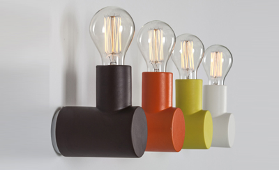 LSE Wall light Traff