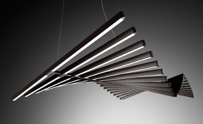 modular light sticks