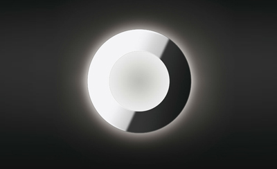 Diffused light lamp