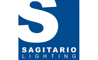 Sagitario Lighting logo